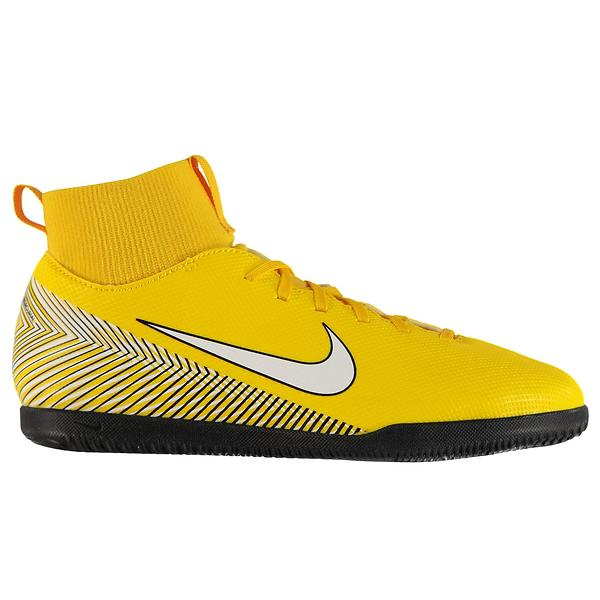 new styles d5909 45df0 Nike Mercurial Superfly VI Club Neymar DF IC 2018 (Jr)