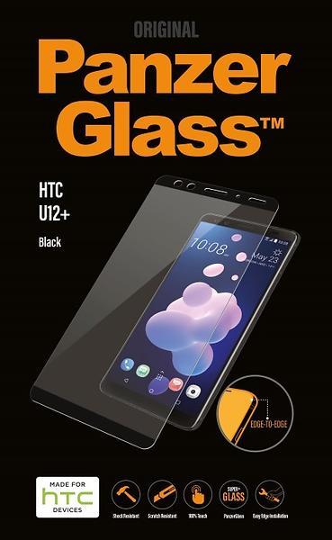PanzerGlass Screen Protector for HTC U12+