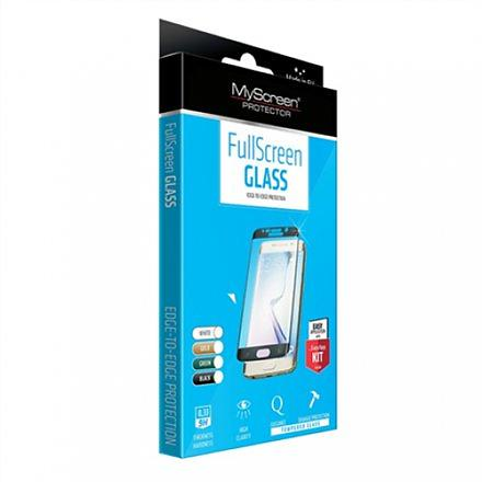 Hama MyScreen Diamond Glass Edge 3D for Samsung Galaxy S9 Plus