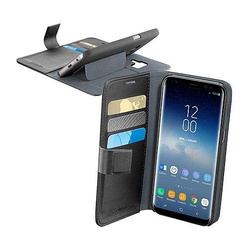 Cellularline Book Agenda for Samsung Galaxy S9