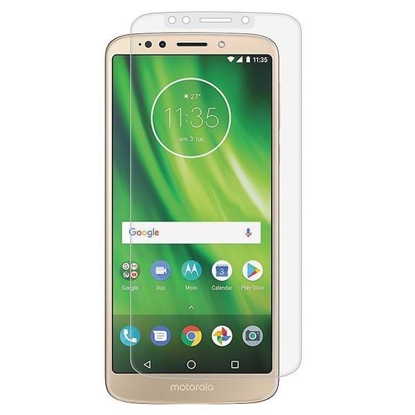 PanzerGlass Premium Screen Protector for Motorola Moto G6 Play