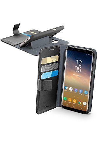 Cellularline Book Agenda for Samsung Galaxy S9 Plus
