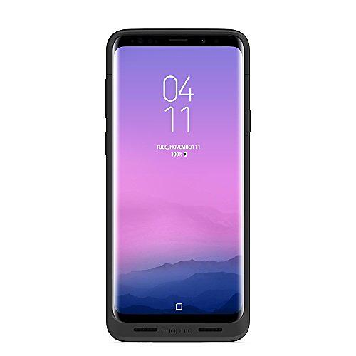Mophie Juice Pack for Samsung Galaxy S9 Plus