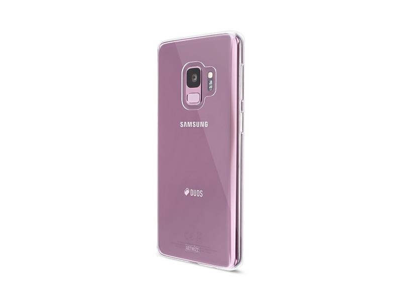 Artwizz NoCase for Samsung Galaxy S9 Plus