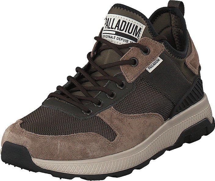 Palladium Ax Eon Army Runner (Uomo)
