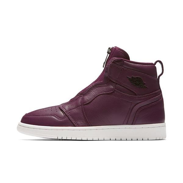 Nike Air Jordan 1 High Zip Premium (Donna)
