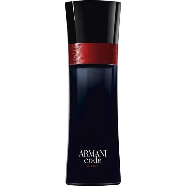 Giorgio Armani Code A-List edt 75ml