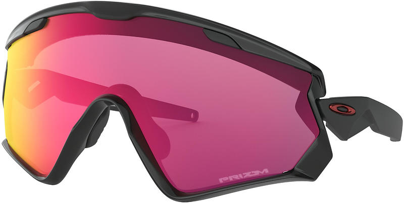 Oakley Wind Jacket 20 Prizm Road