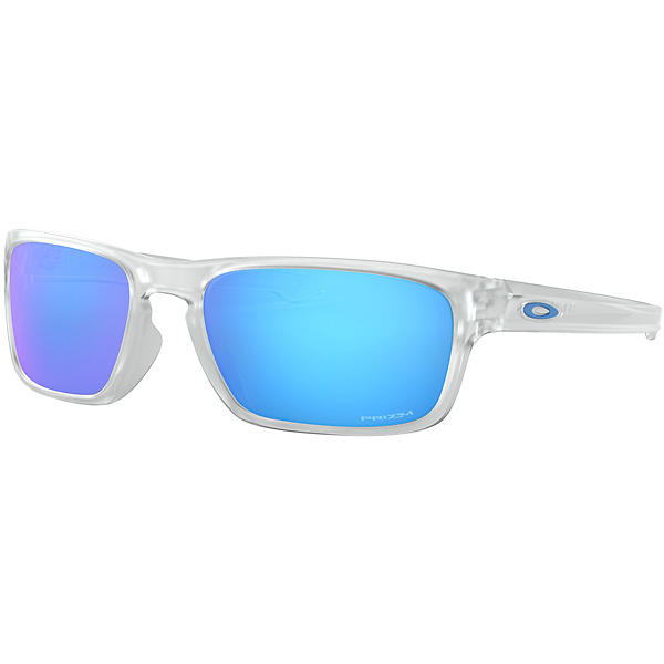Oakley Sliver Stealth Prizm Sapphire