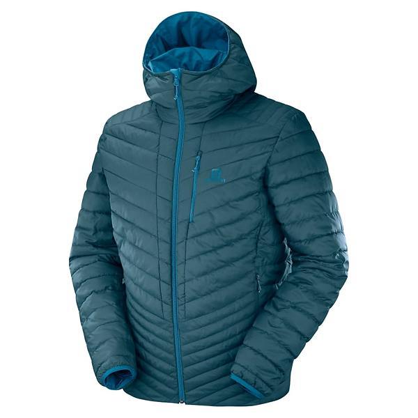 Jacket miglior Giacca Uomo Drifter prezzo Salomon Hoodie Loft al wtngU