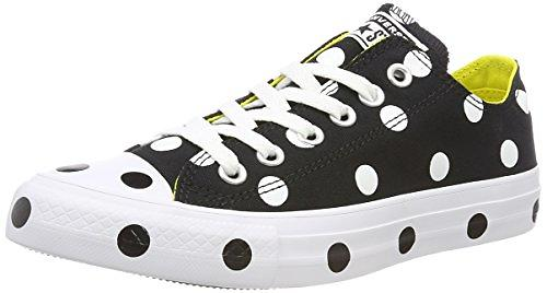 Converse Chuck Taylor All Star Dots Canvas Low (Donna)