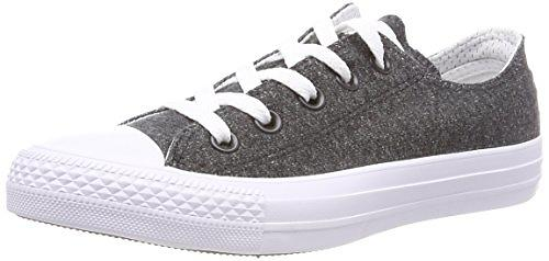 Converse Chuck Taylor All Star Terry Top Low (Unisex)