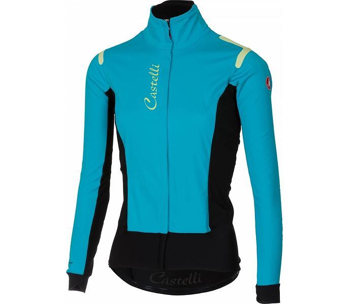 Castelli Alpha ROS Jacket (Donna)