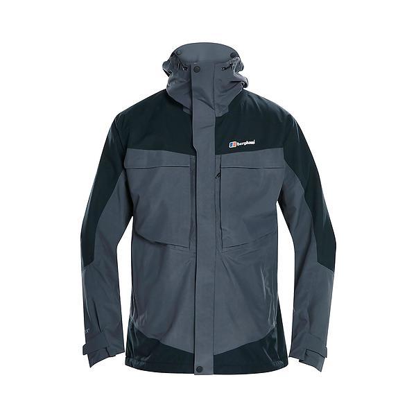 Berghaus Mera Peak 5.0 Waterproof Jacket (Uomo)