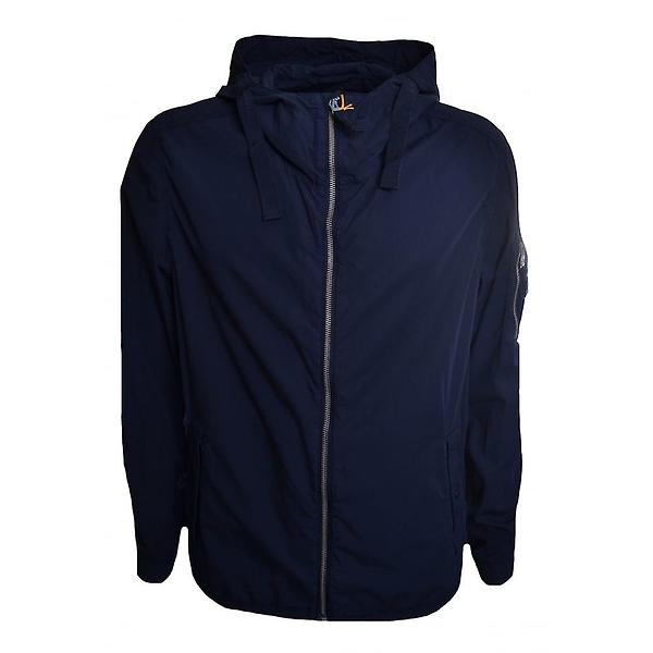 Hugo Boss Olvaro-D Water Repellent Jacket (Uomo)