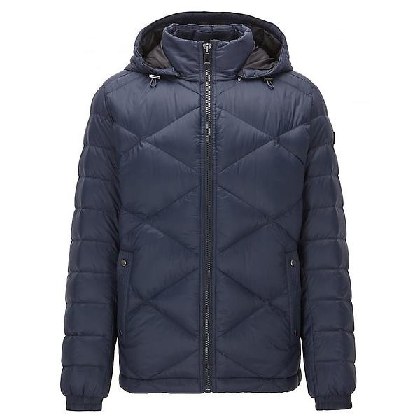 Hugo Boss Obaron Quilted Jacket (Uomo)