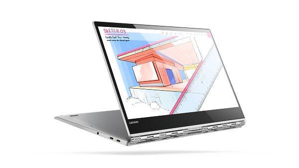 Bild på Lenovo Yoga 920-13 80Y700C9MX från Prisjakt.nu
