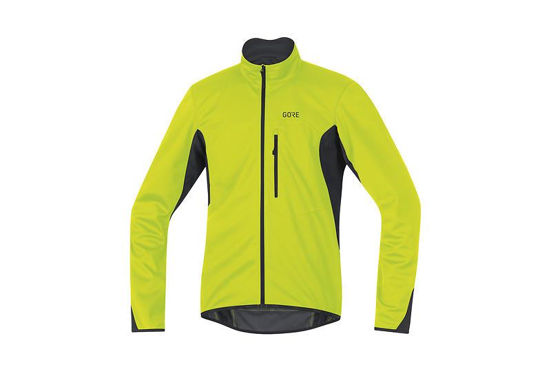 Gore Wear C3 Windstopper Thermo Jacket (Uomo)