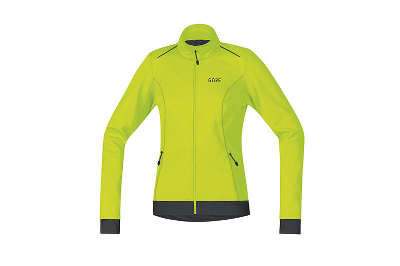 Gore Wear C3 Windstopper Thermo Jacket (Donna)