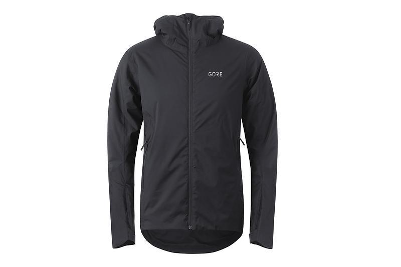Gore Wear C3 Thermium Hooded Jacket (Uomo)