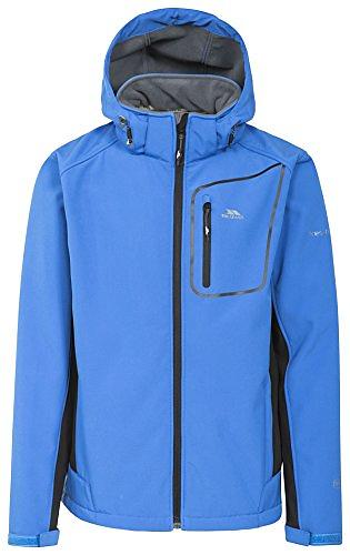 Trespass Strathy II Softshell Jacket (Uomo)