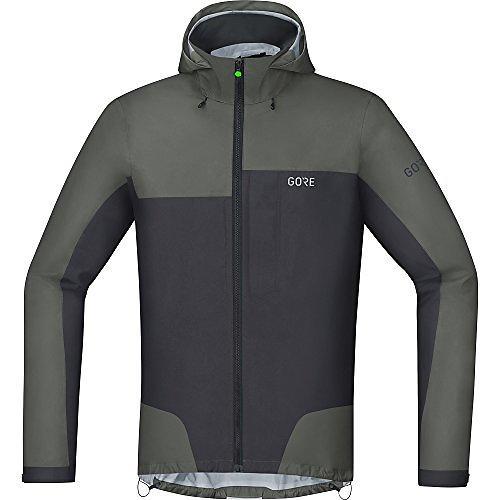 Gore Wear C5 GTX Active Trail Hooded Jacket (Uomo)