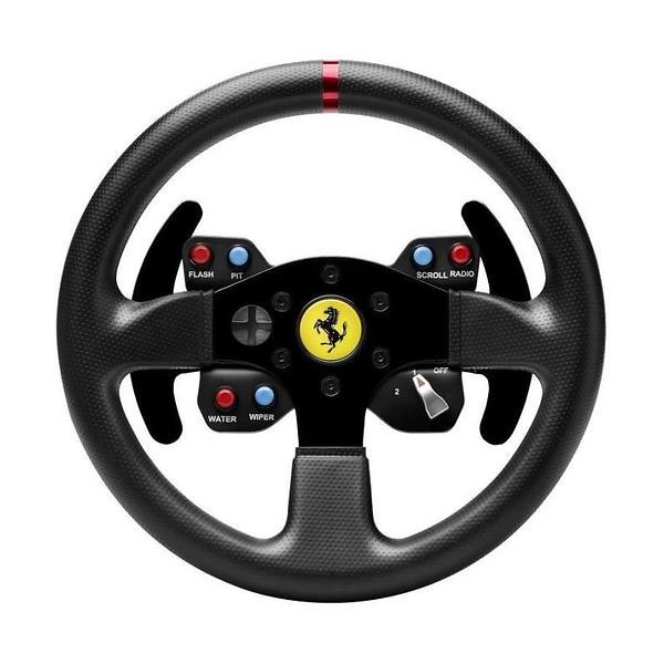 Thrustmaster TX Racing Wheel  Ferrari 458 Italia Edition Xbox 360