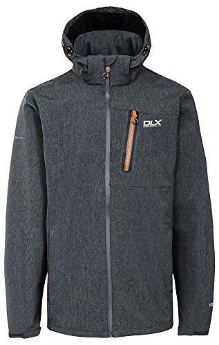 Trespass Ferguson DLX Jacket (Uomo)