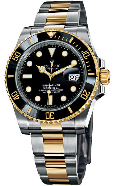 rolex submariner date 116613ln au meilleur prix comparez les offres de montre sur led nicheur. Black Bedroom Furniture Sets. Home Design Ideas
