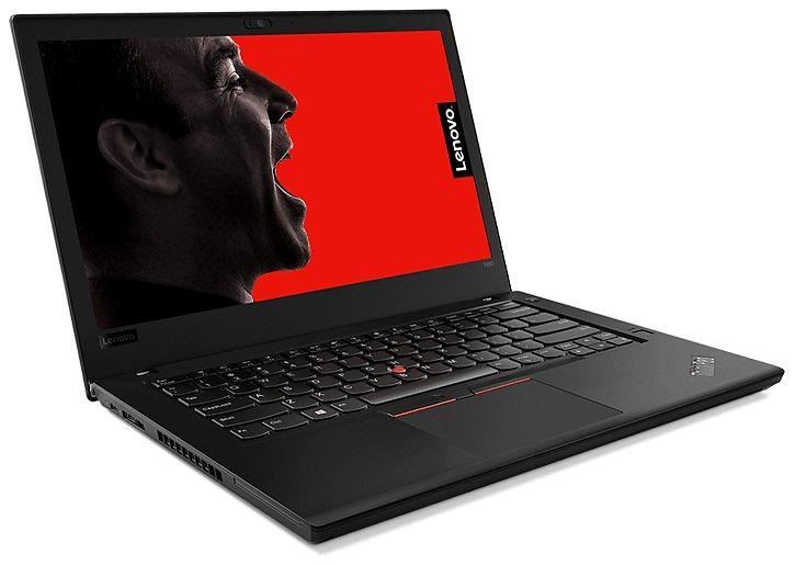 Lenovo ThinkPad T480 20L50004IX