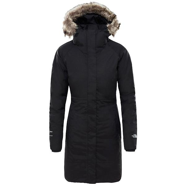 The North Face Arctic II Parka (Donna)