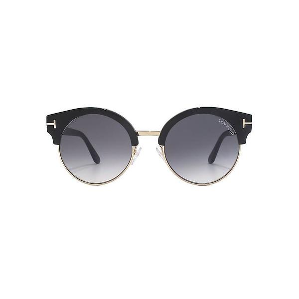 c25b75f12435 Best pris på Tom Ford Alissa 02 Solbriller - Sammenlign priser hos Prisjakt