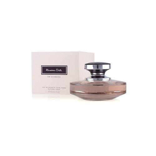 Esencia Massimo Best PriceCompare Edt Pour 80ml En Dutti Femme tQBrdxshCo