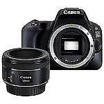 Canon EOS 200D + 50/1,8 STM