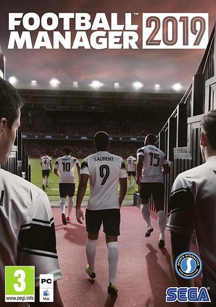 Bild på Football Manager 2019 (PC) från Prisjakt.nu
