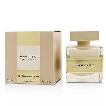 Narciso Rodriguez Limited Edition edp 75ml