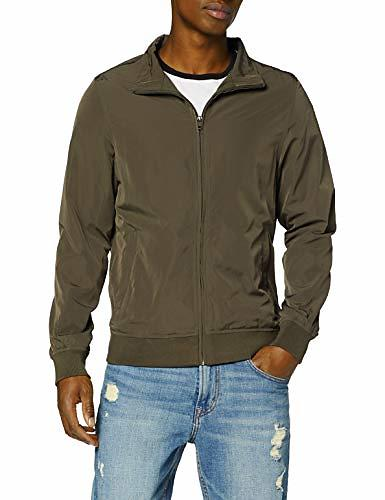 Urban Classics Nylon Training Jacket (Uomo)