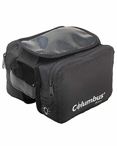 Columbus Frame Bag