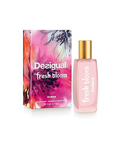 Desigual Fresh Bloom edt 15ml