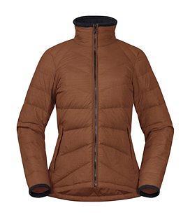 Bergans Oslo Down Light Jacket Down jacket Women's   Buy