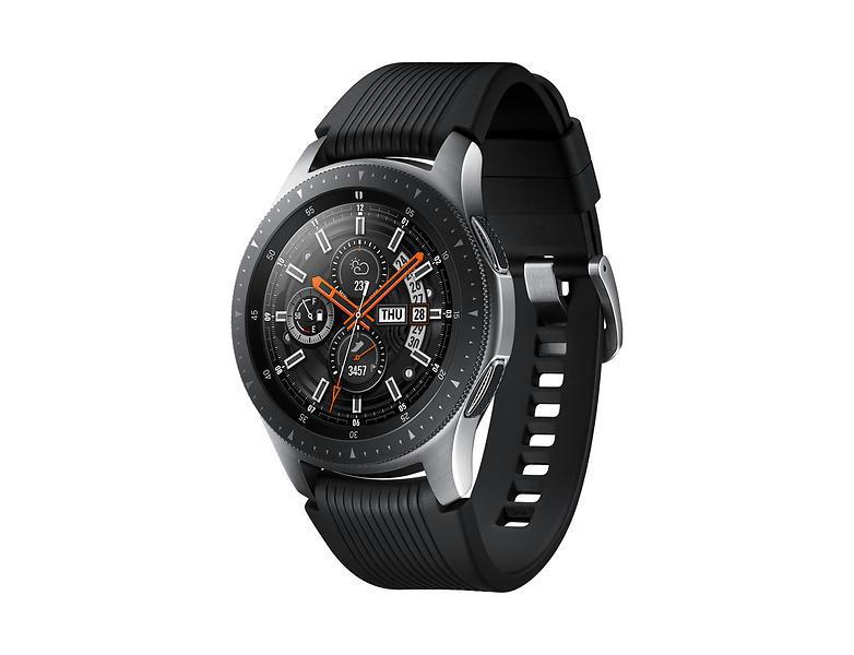 Bild på Samsung Galaxy Watch 46mm LTE från Prisjakt.nu