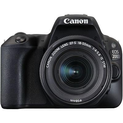 Canon EOS 200D + 18-55/3,5-5,6 IS STM