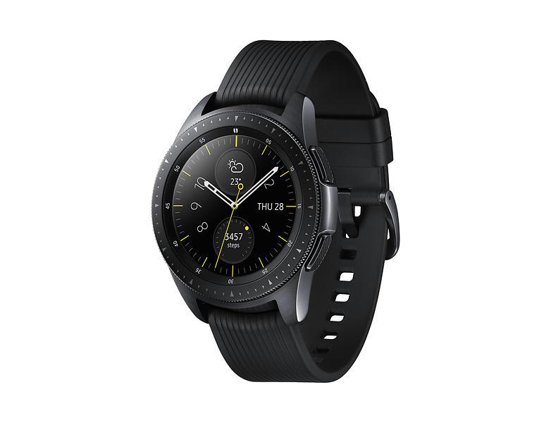 Bild på Samsung Galaxy Watch 42mm LTE från Prisjakt.nu