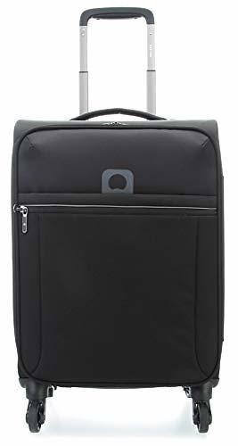 Delsey Brochant 4 ruote valigia trolley bagaglio a mano 55cm/L35cm