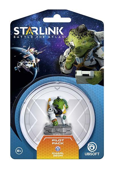 Ubisoft Starlink Pilot Pack - Kharl Zeon