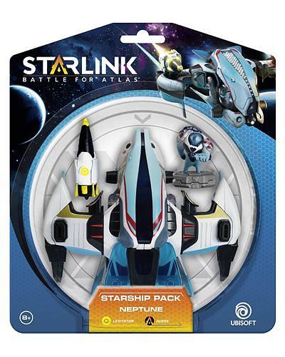 Ubisoft Starlink Staship Pack  Neptune