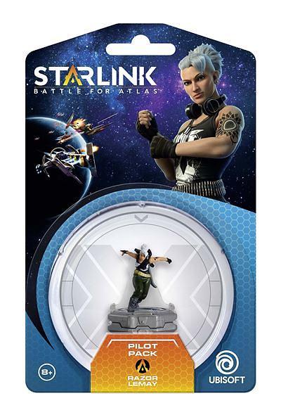 Ubisoft Starlink Pilot Pack - Razor Lemay