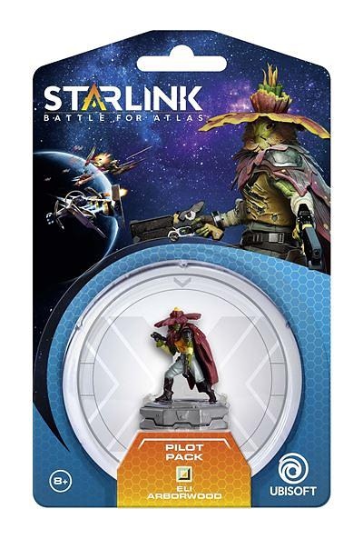Ubisoft Starlink Pilot Pack - Eli Arborwood