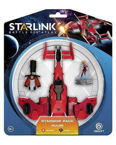 Ubisoft Starlink Starship Pack - Pulse