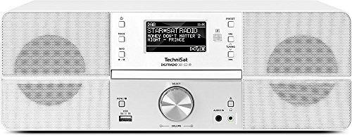 TechniSat DigitRadio 361 CD IR
